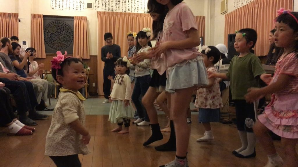 xiaoxi-welcomeparty2